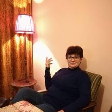 Grazynka7 kobieta Szczytno -