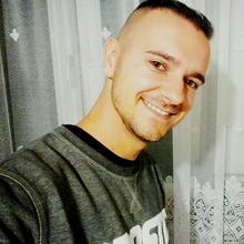 Maro93 mężczyzna Nowy Dwór Mazowiecki -