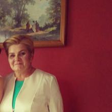 Alaus55 kobieta Sucha Beskidzka -