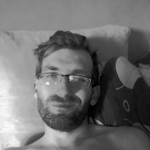 michau88 mężczyzna Sławno -  Pozytywne myślenie wydłuża przyrodzenie