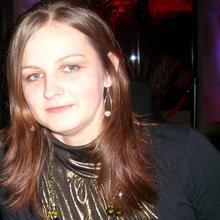 cathy1981 Kobieta Manasterz - ;)