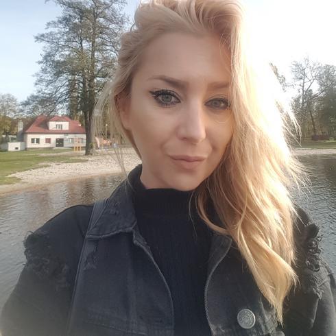 malutka1986 Kobieta Gorzów Wielkopolski - Rozpocznij tam, gdzie jesteś......