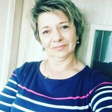 urszula10010 kobieta Tarnów -  Byle być sobą,w jednym  zdaniu kobieta