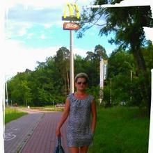 wiolla73 kobieta Stalowa Wola -