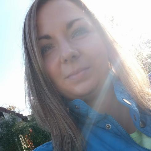 kasia9428 Kobieta Pobierowo -