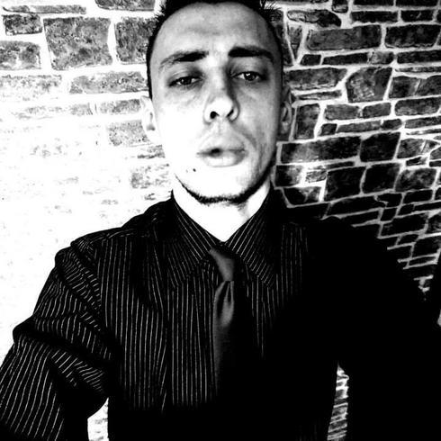 Robert1990gno Mężczyzna Gniezno - Semper Fidelis