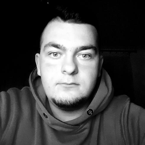 Szumix Mężczyzna Pasłęk -