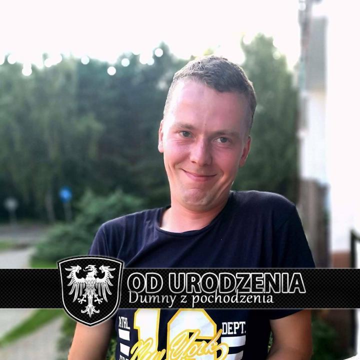 sam34 Mężczyzna Ruda Śląska -