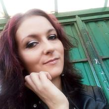Wercia2019 kobieta Bolszewo -