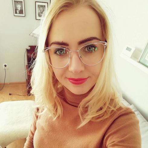 Martyna2727 Kobieta Gostyń -