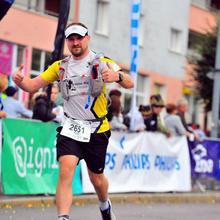 piotrekw mężczyzna Tarnowskie Góry -  Facet z pasja do biegania