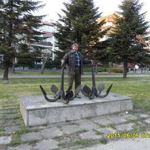 Gunar mężczyzna Kielce -  Z poczuciem humoru przez życie