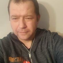 Markot77 mężczyzna Nowa Wieś Wielka -  Nigdy się nie można poddać.