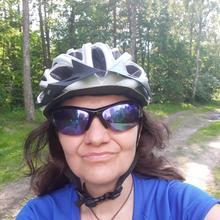 Borowka69 kobieta Zgierz -  Odnaleźć znowu siebie......