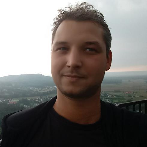 zdjęcie MateuszW1987, Czechowice-Dziedzice, śląskie