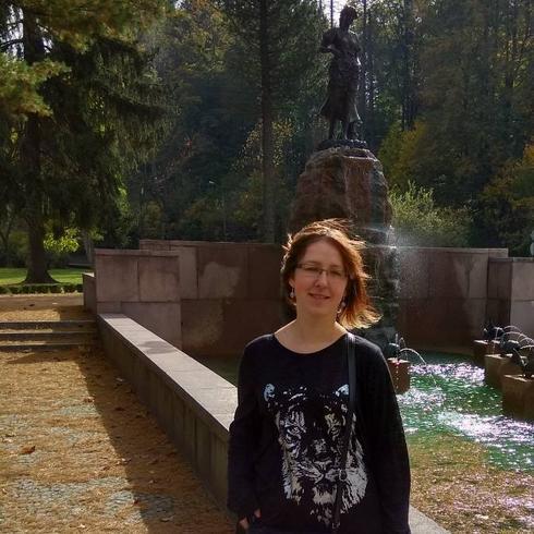zdjęcie Szatynka123, Jaworzno, śląskie