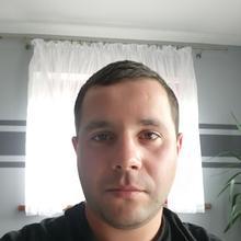 bobmarszal mężczyzna Krosno -