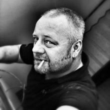 Giewu mężczyzna Warszawa -  Pójdźże, kiń tę chmurność w głąb flaszy!