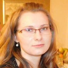 ines86 kobieta Mińsk Mazowiecki -
