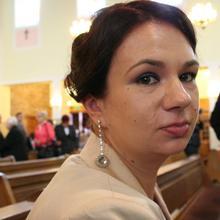 sylwietta32 kobieta Aleksandrów Łódzki -  Trzymaj pion i swego zdania zawsze broń.