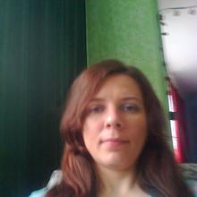 magda1982g kobieta Toruń -  dzień bez uśmiechu