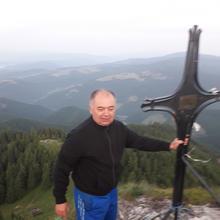 Zigurd2020 mężczyzna Chmielnik -