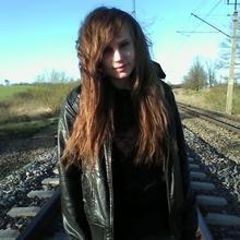 Weronika87i kobieta Zaskocz -     ''badz soba.Wszyscy inni sa juz zajec