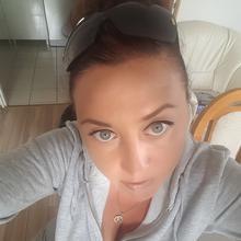 Jola39l kobieta Więcbork -  Otwarta na nowe znajomości.