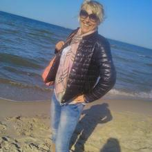 """EWCIA36as kobieta Błonie -  """"co mnie nie zabije to mnie wzmocni"""""""