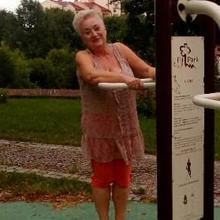 blondyna81 kobieta Skarszewy -  ,,Milosc i uczucie do drugiego czlowieka