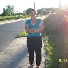 elzbieta8000 kobieta Głogów -  Jestem jaka jestem