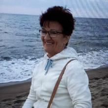 barbaras53 kobieta Czaplinek -  Kochaj i bądz kochaną