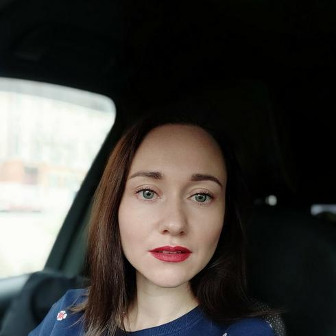 Nina43 Kobieta Garwolin - Szukam poważnego związku.