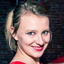 Patka16 kobieta Kraśnik -  Ciesz się każdą chwilą.