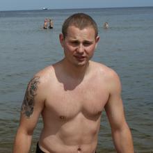 lulupiotr mężczyzna Nasielsk -