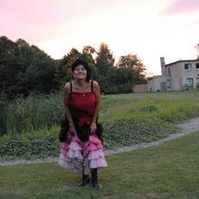 teatralka2 kobieta Reda -  Nie rób z siebie nieskazitelnego ideału
