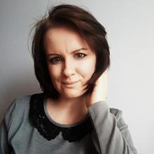 AnjaS kobieta Zamość -  Nie ważna powierzchowność a osobowość