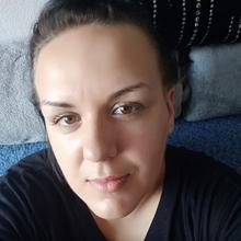 Dominikaaa91 kobieta Żukowo -