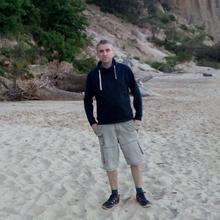 amadeusz21 mężczyzna Leszno -
