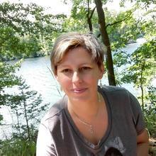 Celinka75 kobieta Brodnica -  Skrzydła odłozyłam do szafy