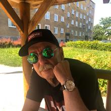 wojskowy4444 mężczyzna Pruszcz Gdański -