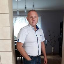 121k mężczyzna Błaszki -