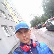 xxLuKaSxx mężczyzna Świdnica -  Zawsze do przodu !!!