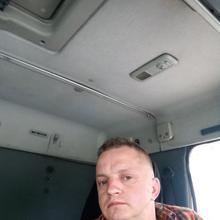 Szymon34u mężczyzna Kłobuck -