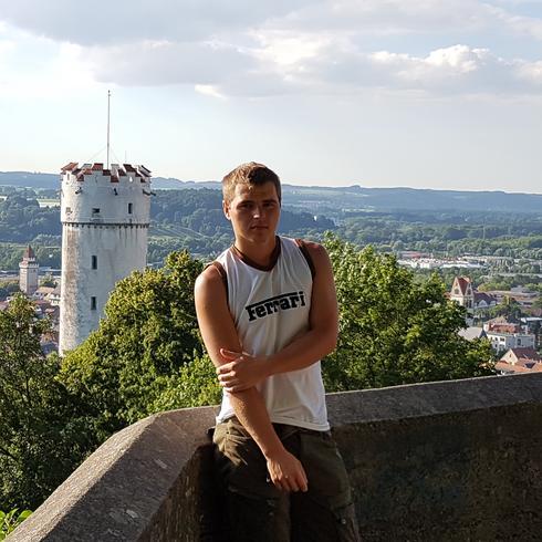 Pert0 mężczyzna Tarnów -