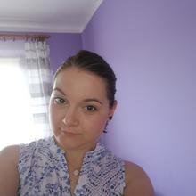 Meggie28 kobieta Nowy Sącz -  Sam sprawdź
