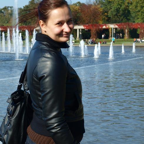 Asia1406 Kobieta Chojnów -