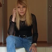 goniamalgonia kobieta Krzeszowice -  co zrobisz jak nic nie zrobisz
