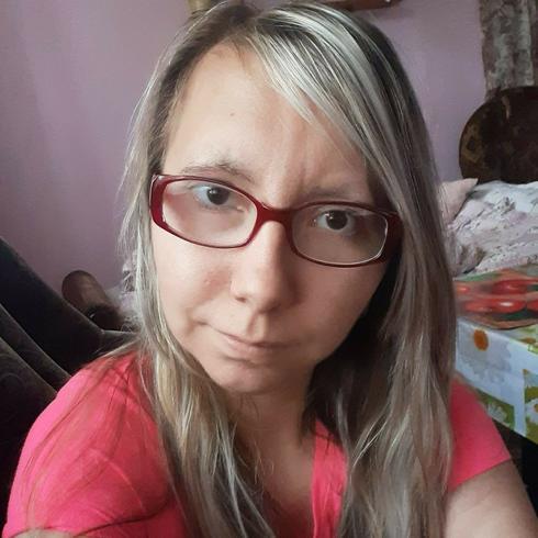 Magdalena267 Kobieta Tuszyn - Wygląd to nie wszystko :)