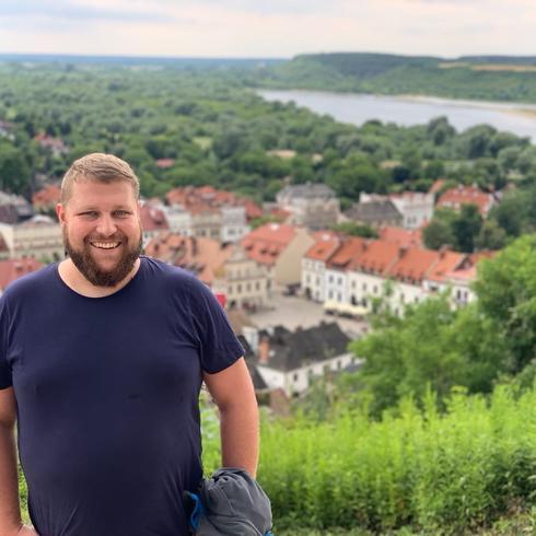 zdjęcie pharun, Września, wielkopolskie